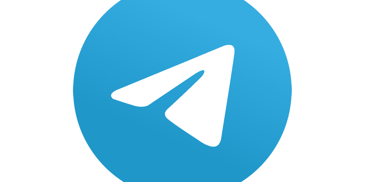 Why we use telegram